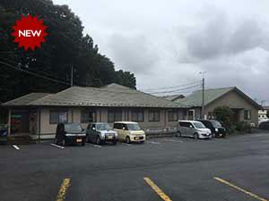 前橋市日輪寺町医療施設外壁屋根塗装