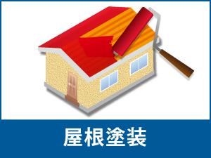基礎知識 屋根塗装バナー