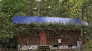 長野県軽井沢町Y様邸 屋根塗装完成小さめ