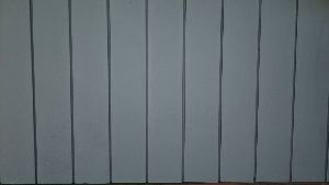群馬県 前橋市 塗替えリフォーム 外壁下塗り画像