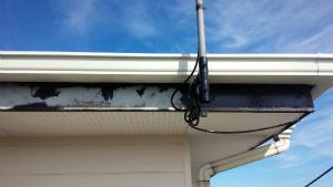 群馬 塗装 外壁 屋根 破風板塗装