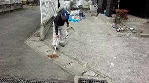 群馬 塗装 外壁 清掃