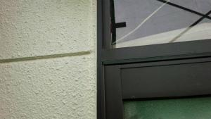 群馬 前橋 塗り替えリフォーム 外壁上塗り