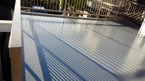 群馬 住宅塗装 塗り替えリフォーム ベランダ防水