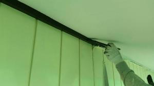 群馬 塗装 外壁 破風板仕上げ