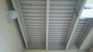 群馬 塗替え 部分塗装 階段