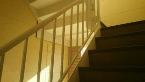 群馬 塗装 塗替え 階段