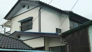 群馬 塗装 外壁 屋根 完工