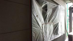 群馬 塗装 外壁 屋根 養生