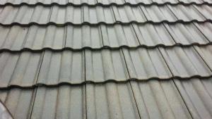 群馬 塗装 外壁 屋根 洗浄後