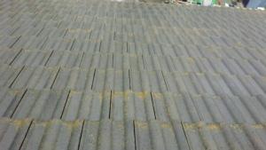 群馬 塗装 外壁 屋根 洗浄前