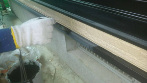 群馬 塗装 外壁 屋根 水切塗装