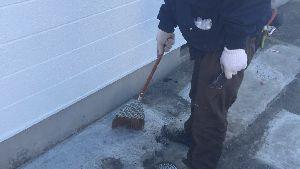 群馬 塗装 外壁 屋根 清掃