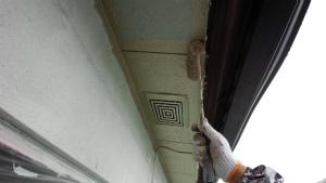 群馬 塗装 外壁 屋根 軒天塗装