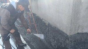 群馬県 前橋市 塗替えリフォーム ブロック洗浄