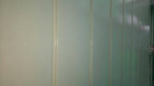 群馬 塗装 外壁 屋根 外壁中塗り後