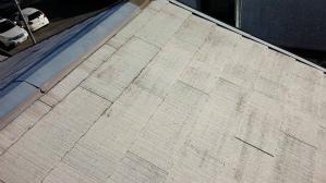 群馬県 前橋市 住宅塗装 屋根塗装前