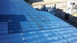 群馬県 前橋市 住宅塗装 屋根塗装