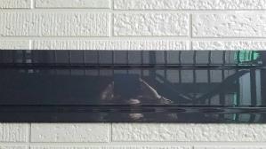 群馬県 前橋市 住宅塗装 階段帯塗装