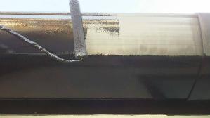 群馬県 前橋市 塗り替えリフォーム 雨樋塗装