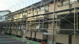 群馬県 前橋市 塗り替えリフォーム 外壁塗装