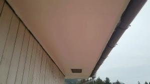 群馬県 前橋市 住宅塗装 軒天塗装