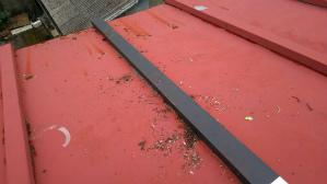 群馬県 前橋市 住宅塗装 トタン屋根補修