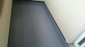 群馬 前橋 ベランダ防水 上塗り塗装