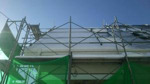 群馬 前橋 屋根塗装 屋根雪下ろし