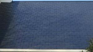 群馬 前橋 屋根の塗替え 屋根塗装
