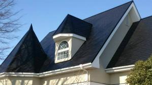 群馬 前橋 屋根塗替え 屋根塗装