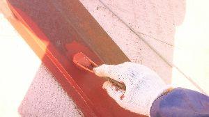 群馬県 前橋市 塗り替えリホーム 屋根板金