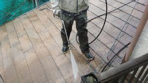 群馬県 前橋市 住宅塗装 屋根洗浄