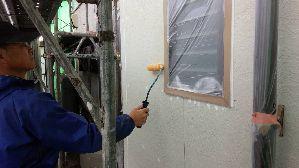 群馬県 前橋市 住宅塗装 外壁塗装