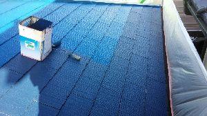 群馬県 前橋市 塗り替えリホーム 屋根塗装