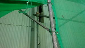 群馬県 前橋市 外壁塗装 スレート交換