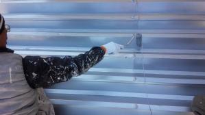 群馬 前橋 工場塗装 屋根塗装