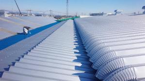 群馬 塗装 工場塗装 屋根塗装