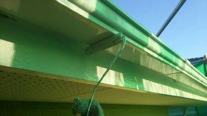 群馬 前橋 塗装 樋塗装