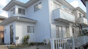 外壁塗装 住宅塗装 屋根塗装 完成写真