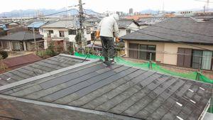 群馬 塗装 屋根洗浄 リフォーム