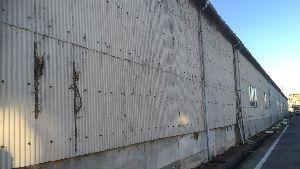 群馬県 前橋市 外壁屋根塗装 塗装前