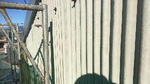 群馬県 前橋市 外壁塗装 外壁洗浄後