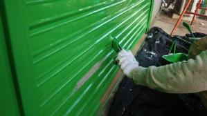 群馬 前橋 塗装 店舗塗装
