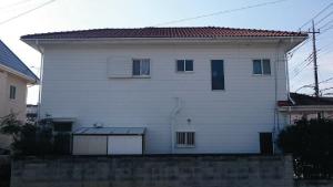 群馬 外壁塗装 屋根塗装 工事前