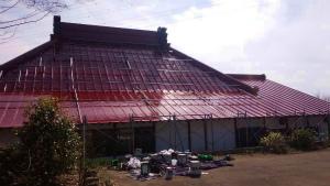 塗装 群馬 前橋 屋根塗装