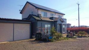 外壁屋根塗装完成 アサヒペイント 群馬 桐生市