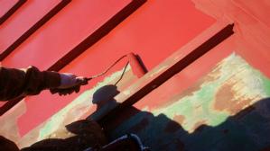 群馬 前橋 塗装 サビ止塗装