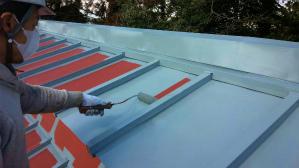群馬 前橋 住宅塗装 屋根塗装
