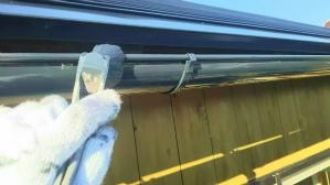 群馬 塗装 前橋 雨樋塗装